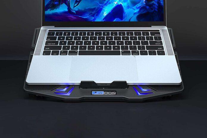 TopMate C5 Laptop Cooling Pad