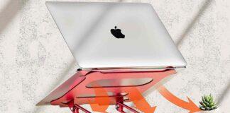 Urmust Laptop Notebook Stand Holder