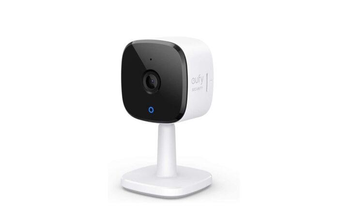 eufy Security Solo IndoorCam C24