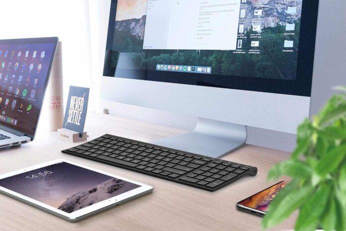 iClever BK10 Bluetooth Keyboard