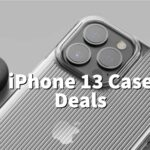 iPhone 13 Case Deals