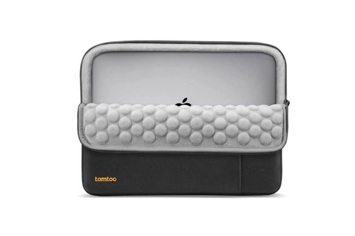 tomtoc Recycled Laptop Sleeve