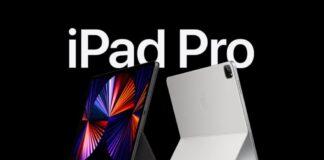 2021 Apple 11-inch iPad Pro
