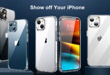 AEDILYS Shockproof for iPhone 13 Case