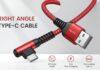 AINOPE 2-Pack USB C Cord