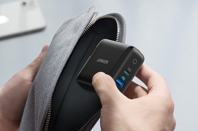 Anker 32W 2 Port Charger