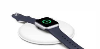 Apple MU9F2AM:A Watch Magnetic Charging Dock