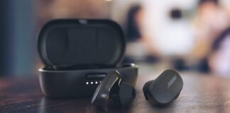 Bose QuietComfort Noise Cancelling Earbud