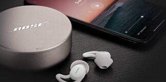 Bose Sleepbuds II Earbuds