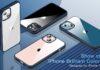 CASEKOO Crystal Clear iPhone 13 Case