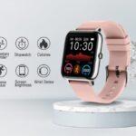 Donerton Smart Watch