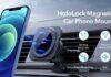 ESR HaloLock MagSafe Car Phone Mount
