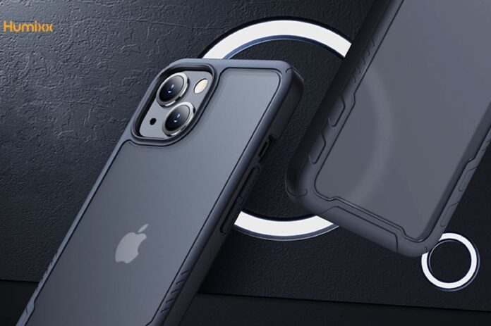 Humixx Shockproof iPhone 13 Case