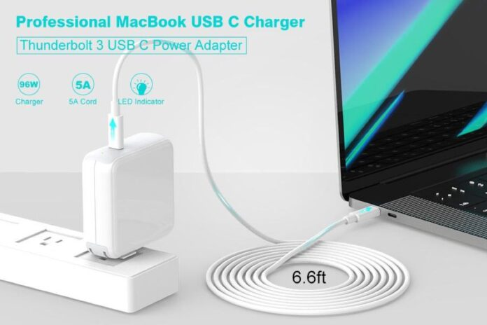 IFEART 96W USB C Charger