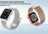 Ivandar Ivandar Magnetic Stainless Steel Mesh Loop