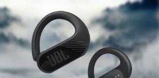 JBL Endurance Peak II Sports Headphones