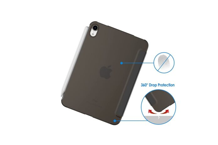 JETech iPad Mini 6 Case