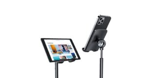 LISEN iPhone Stand