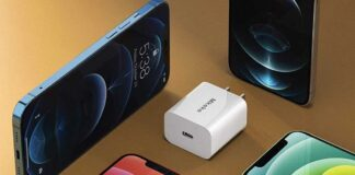 MKEKE 20W USB C Wall Charger