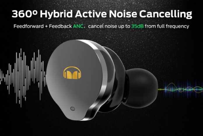 Monster Inspiration 700 ANC Wireless Earbuds