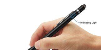 NTHJOYS Universal Fine Point Stylus Pen