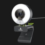 NexiGo N960E 1080P 60FPS Webcam