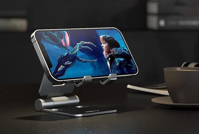 Nulaxy A4 Cell Phone Stand
