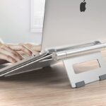 Nulaxy Foldable Laptop Stand