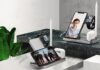 Soferell 4 in 1 Wireless Charging Station