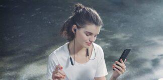 Sony WI-XB400 Wireless In-Ear Extra Bass Headset