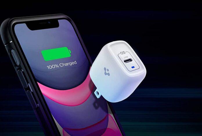 Spigen USB C Charger