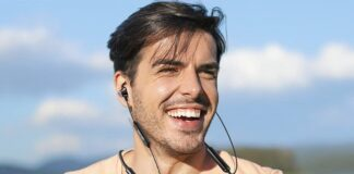 TECNO Wireless Bluetooth Headphones