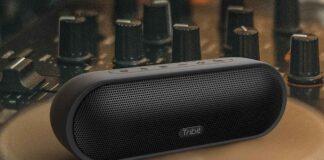 Tribit MaxSound Plus Portable Bluetooth Speaker