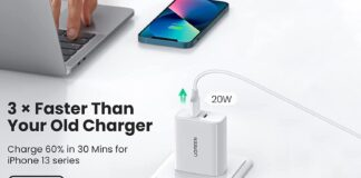 UGREEN USB C Charger