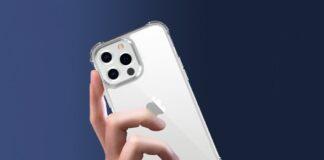WRJ iPhone 13 Pro Max Case