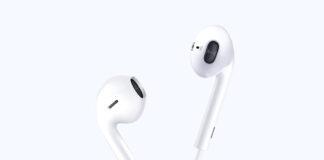 Wordjustword Wired in-Ear Headphones