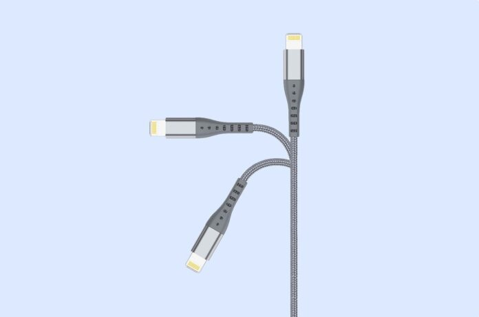 Xnewcable iPhone Lightning Cables
