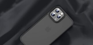 Yootech Shockproof iPhone 13 Pro Max Case