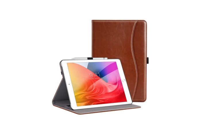 ZtotopCase for New iPad