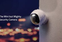 eufy Security Solo OutdoorCam C24
