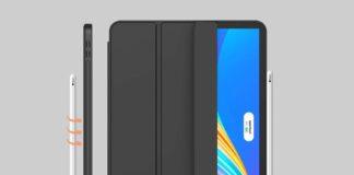 iMieet New iPad Pro 11 Inch Case